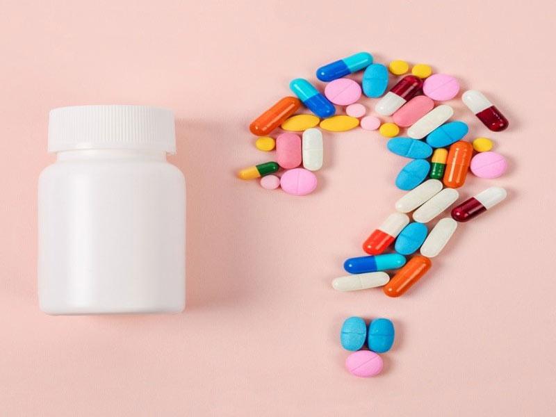 Upotreba antibiotika: dvaput razmislite