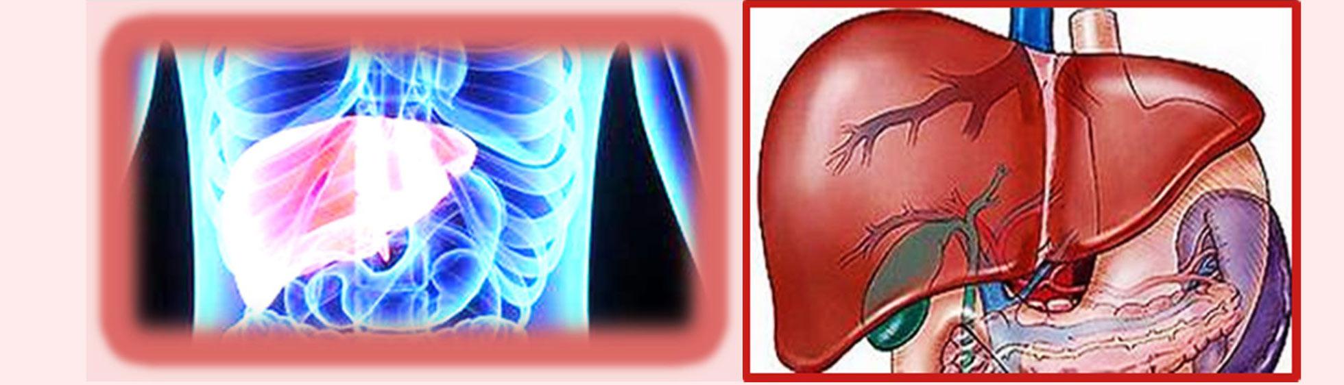 Poremećaji funkcije jetre