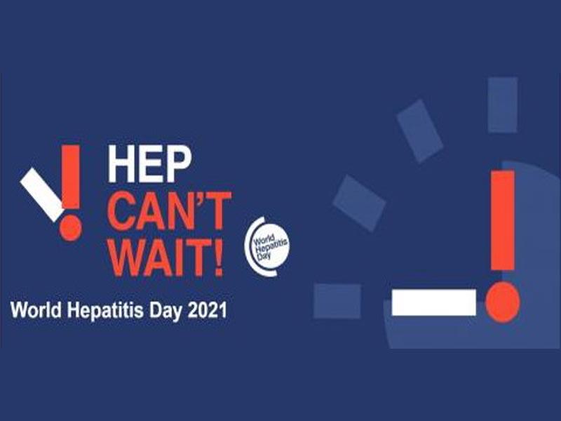 Svetski dan borbe protiv hepatitisa 2021